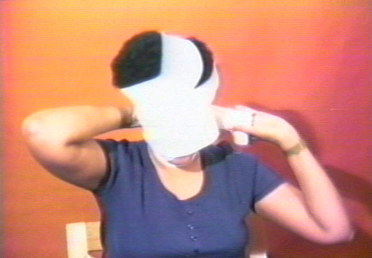 The Body As Work: An Interview with Naomi Beckwith on Howardena Pindell