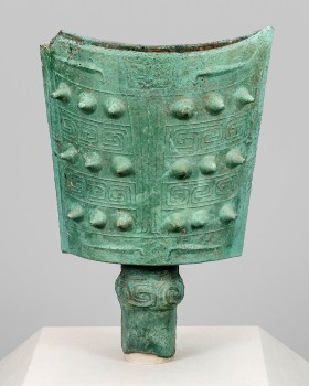 """China Recollects Its Ancient Artistic Achievements: A Review of """"Mirroring China's Past: Emperors and Their Bronzes"""" at the Art Institute of Chicago"""