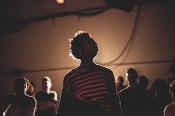 A Leap Into Darkness: An Interview with Amina Ross on the Second Eclipsing Performance Festival