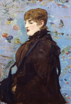 "Seen Whole: The Making of ""Manet and Modern Beauty"" at the Art Institute of Chicago"