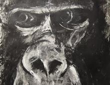 Ape #2