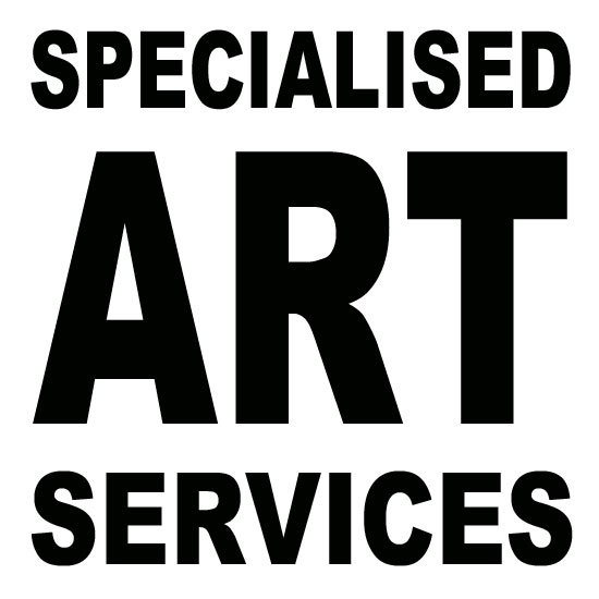 Picture Hanging Fine Art Services