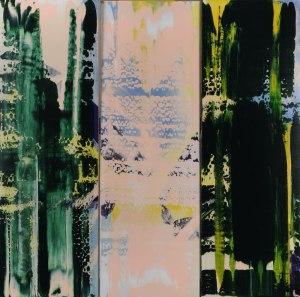 Peau de mur ⓒ Pascale Morelot-Palu