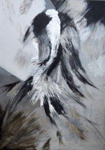 Nightingale ⓒ Kate Konkol
