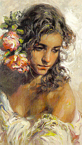 The Art Of Royo Our Collection