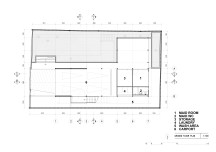 Residence T, Boon Design, GF Plan