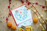 Chinese New Year Card, Image © The Alphabet Press