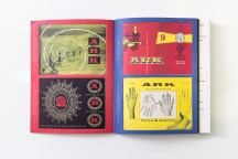 ARK: Words and Images from the Royal College of Art Magazine 1950–1978