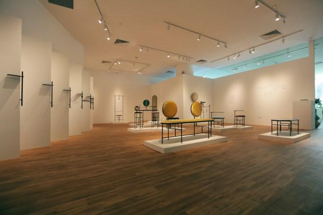 K+ Gallery, Image © Kinetic