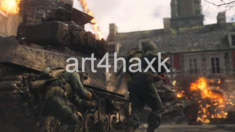 call of duty WWII digital deluxe edition download for pc