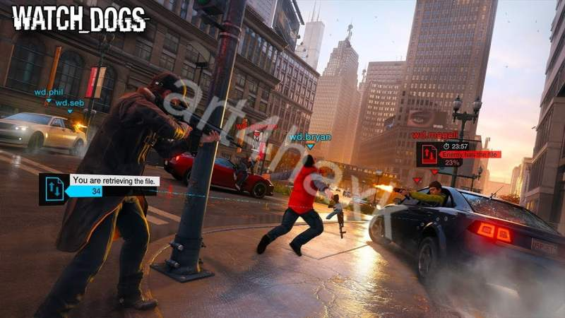 watch dogs download for pc highly compressed