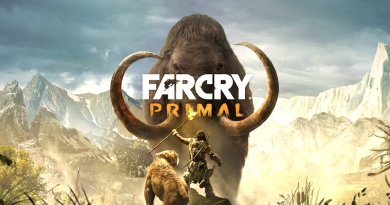 Far Cry Primal Free Download PC Torrent