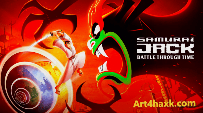 Samurai Jack Battle Through Time Torrent download and direct full game All Repacks