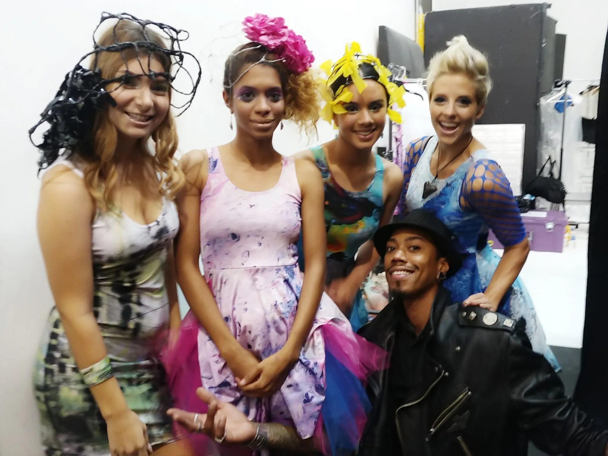 Models Orlando Fashion Battle