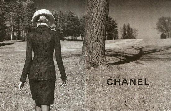 Heidi Mount by Karl Lagerfeld