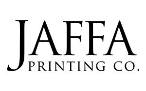 Jaffa Printing logo
