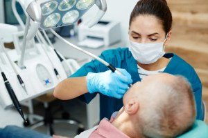 tandarts rotterdam