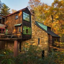 esherick-west-facade-exterior-contextual