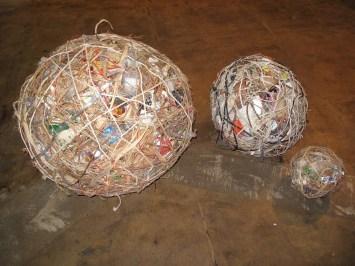 Mike Mollett 2 autobiograp_hies and a biog, 3 balls