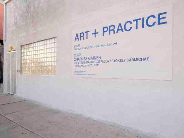 Art + Practice, Leimert Park