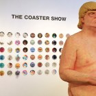 Naked Trump Indecline-Ginger ©2016 The Coaster Show, LLDJ Gallery, Photo credit- JulieFaith, All rights reserved(2)