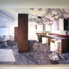 Kristin Calabrese - Photo by Kristine Schomaker at L.A. Louver Gallery.