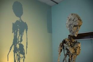 Kristian Touboug. Human Condition - Photo Credit Kristine Schomaker