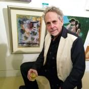 Robert Soffian. Final MAS Attack at the Torrance Art Museum. Photo Credit Kristine Schomaker