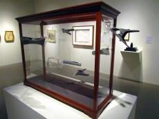Jordi Alcaraz / 'Ideas of Sculpture'. Photo Credit Patrick Quinn