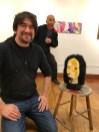 Kio Griffith. Faux Sho': DADA Centennial Part 2. MuzeuMM. Photo Credit Genie Davis