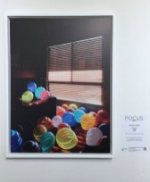 Focus Finalist Mathieu Hubert, The Party ©2017 PhotoLA, Photo credit- JulieFaith, All rights reserved.