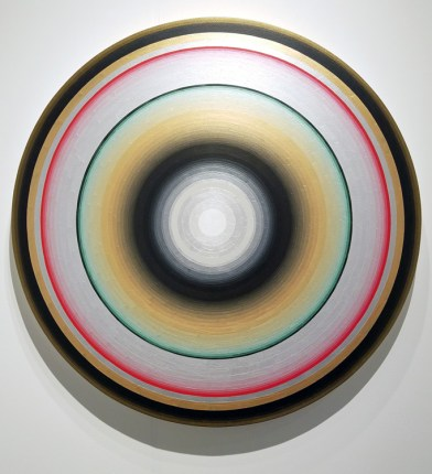 Scott White Contemporary. Palm Springs Art Fair 2017, February 16-18, 2017 at the Palm Springs Convention Center. Photo Credit Kristine Schomaker.