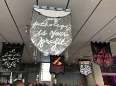 Cauleen Smith. 2017 Whitney Biennial. Whitney Museum of American Art, New York City, New York. Photo Credit Mario Vasquez.