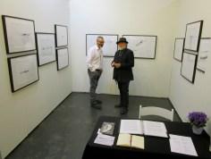 Martin Cox. Photo Independent. Fabrik Expo. Photo Credit Patrick Quinn.