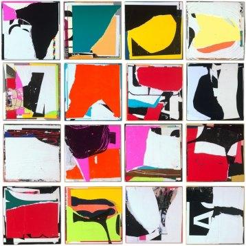 Michael Cutlip. Transitions. George Billis Gallery.