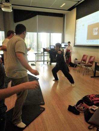 Introspection-Judo Therapy with Yukiko Kikuchi6