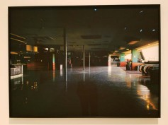 """Michele Asselin. California-Pacific Triennial, """"Building as Ever,"""" curated by Cassandra Coblentz, at the Orange County Museum of Art, Newport Beach, California. Photo Credit Kristine Schomaker."""