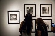 Vivian Maier – Photographs from the Maloof Collection. KP Projects. Photos Courtesy KP Projects