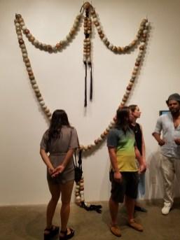 kozyndan. The Golden State at Gregorio Escalante Gallery. Photo Credit Kristine Schomaker.