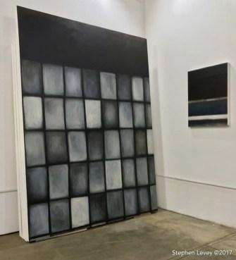Dena Robertson. Keystone Open Studio - Fall 2017. Photo Credit Stephen Levey