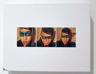 Marlena Guzman. Beautiful Parts. CSUN Art Gallery. Photo Courtesy of the Artist
