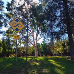 Scott Froschauer. Word on the Street. Glendale California. Photo Courtesy Scott Froschauer.