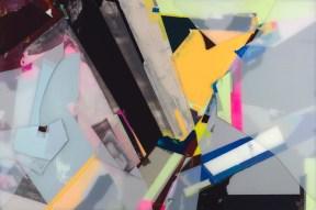 Jeongmyo Kim, The corner, MFA Biennial, Brea Gallery; Photo courtesy of the gallery