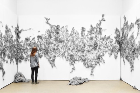 Magnetic Field. Wonderspaces: With Creative License. Photo Credit VOID