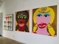 ST. DTLA Long Beach Avenue Lofts 5th Annual Open Studios