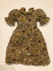 Party Dress No. 2. Nancy Youdelman Fashioning a Feminist Vision, 1972-2017. Photo credit: Betty Ann Brown.