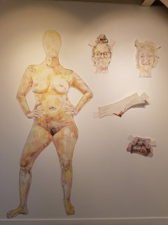 Sheli Silverio, Be A Lady, Shoebox Projects; Photo credit Kristine Schomaker
