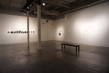 Yevgeniya Mikhailik, A Slow Conflict, Grand Central Art Center; Image courtesy of the artist