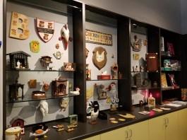 Poultry Gift Shop, Blinky the Friendly Hen, CSUN Art Gallery; Photo Credit: Kristine Schomaker