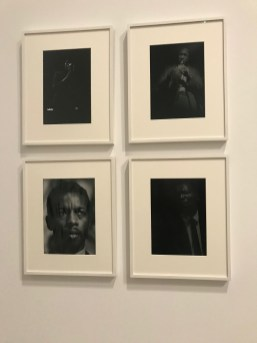 Soul of a Nation: Art in the Age of Black Power 1963-1983. The Broad. Photo Credit Sydney Walters